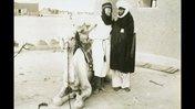Sahara Desert, 1967