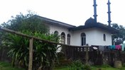 Mosque in my community