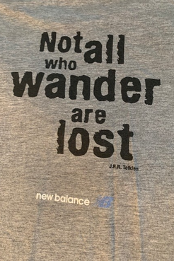 Michael Beaudoin's favorite T-shirt
