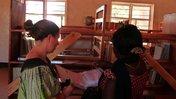Tanzania Library Build