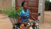How a Peace Corps Volunteer helped create a moringa mogul