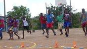 Camp Respect Jamaica