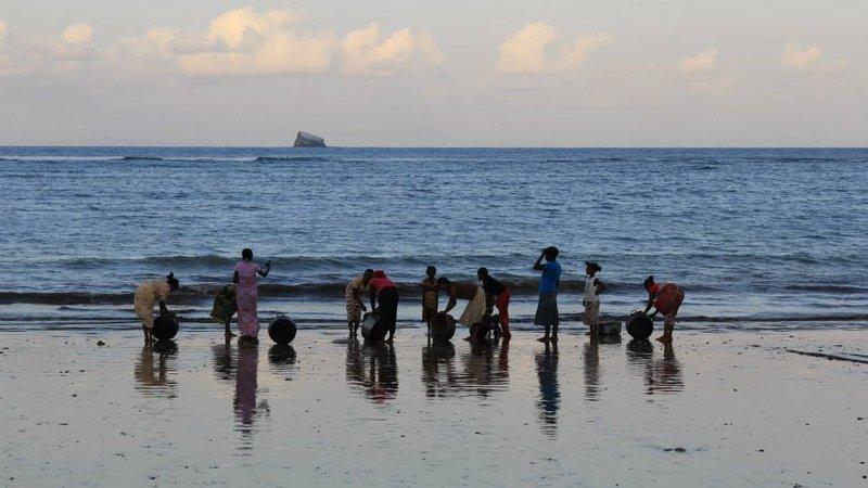 Comoros Let Girls Learn