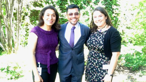 Peace Corps Mexico Environment Program Staff