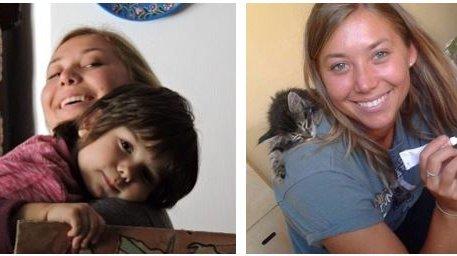 Hannah Huntley Memorial Fund Photo Collage 2