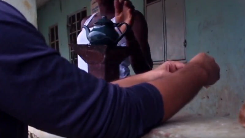 VIDEO: A day in the life in The Gambia