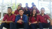 Junior Achievement Costa Rica Team photo