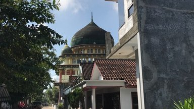 Mosque_Nick Choa