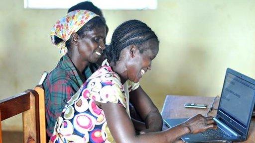 Kagunda Women Zambia