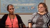 Legacy Project: Berhane Daba