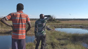 VIDEO: A day in the life in Zambia
