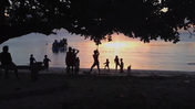 VIDEO: A day in the life in Tonga