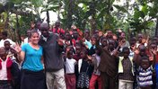 Tiffany Tai - Do Peace Corps Volunteers truly have an impact?