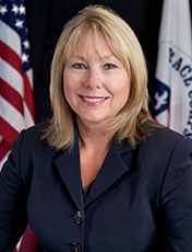 Kathy Buller, Inspector General of the Peace Corps