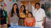 Going to Guatemala to understand the American Dream