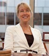 Carrie Hessler-Radelet, Deputy Director
