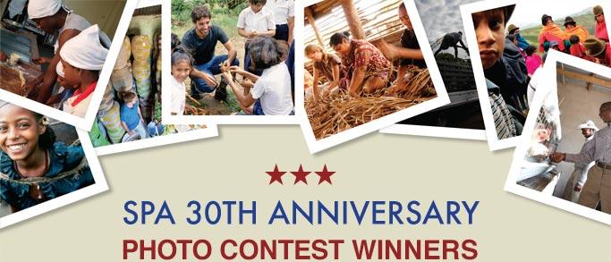 Peace Corps SPA Photo Contest