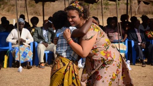 Madiera Dennison is a Peace Corps Volunteer in Malawi.