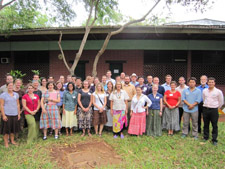 38 new Peace Corps Tanzania volunteers