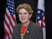 Nicaragua Country Director Carol Barrick