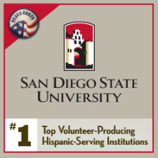 Peace Corps Announces 2014 Top Hispanic-Serving Institutions for Volunteers