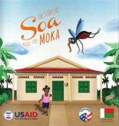 """The Story of Soa and the Moka"""