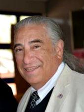 Peace Corps volunteer Jorge Alfaro