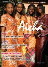Aicha magazine