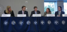 The United States Institute of Peace (USIP) hosted a panel discussion on Peace Corps legacy of service and work in post-conflict countries.