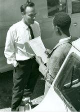 Senator Wofford in Ethiopia