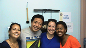 From Peace Corps to National Science Foundation
