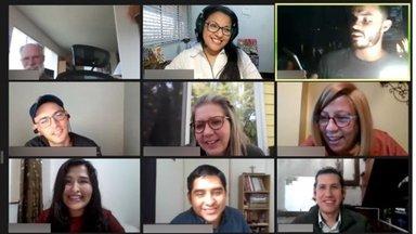 Peace Corps Virtual Service Pilot