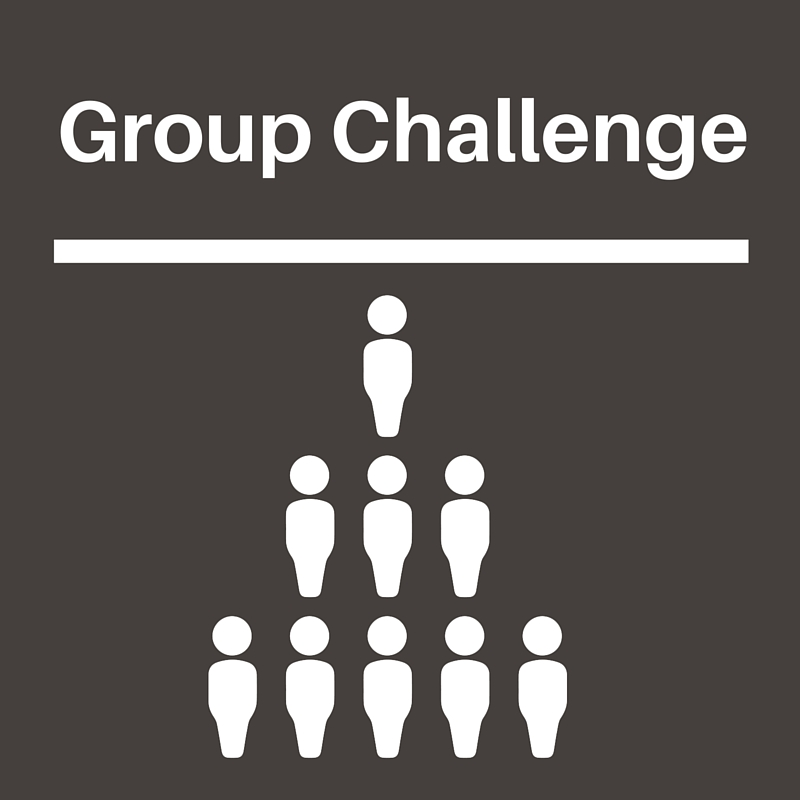 Peace Corps Week Group Challenge