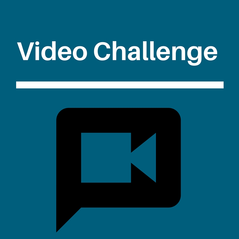 Peace Corps Week Video Challenge