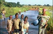 Burkina Faso_water in Africa2
